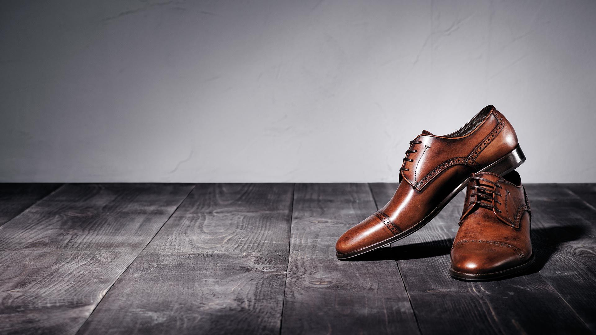 A Style Guide for Men Wedding Shoes by BespokeDailyShop Blog