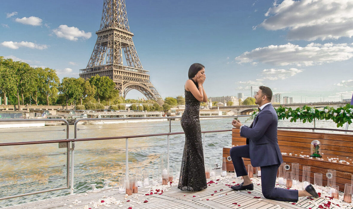 Mind-blowing Proposal Ideas for Your Loved Ones by BespokeDailyShop Blog