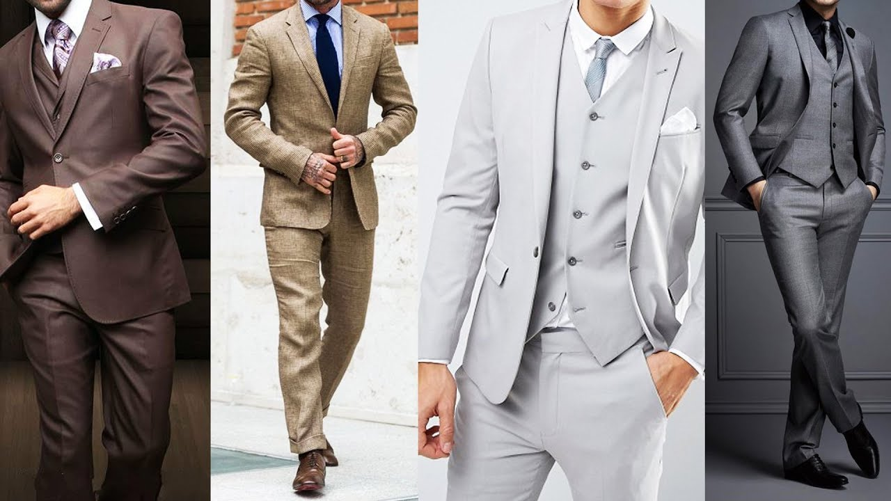All The Best Mens Pants Style for a Smart You by BespokeDailyShop