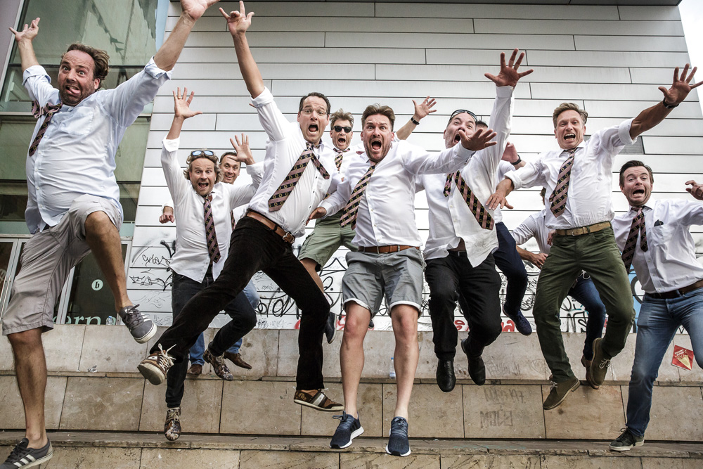 Best Bachelor Party Planning by BespokeDailyShop.com