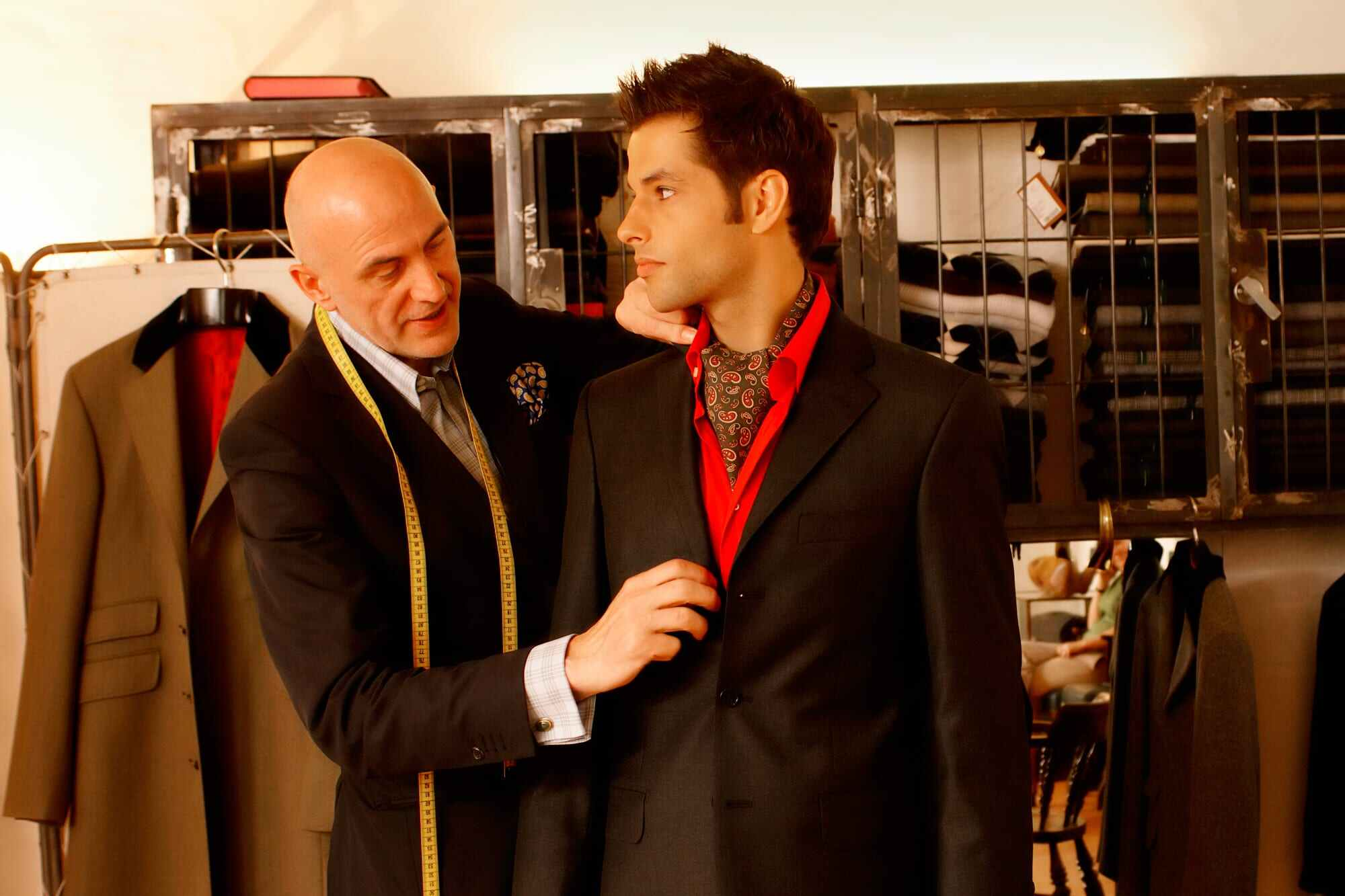 10 Ways to Customise You're your Suit Tuxedo by BespokeDailyShop