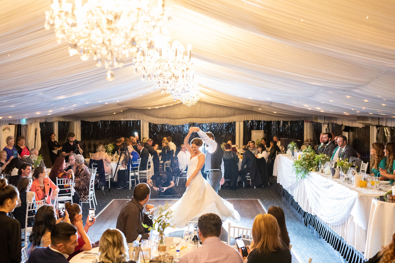 8 Wedding Reception Trends that Your Guests Have Not Seen Before by BespokeDailyShop