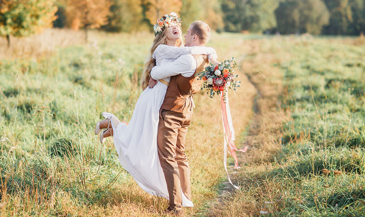 Biggest Fall Wedding Trends in 2020 by BespokeDailyShop Blog