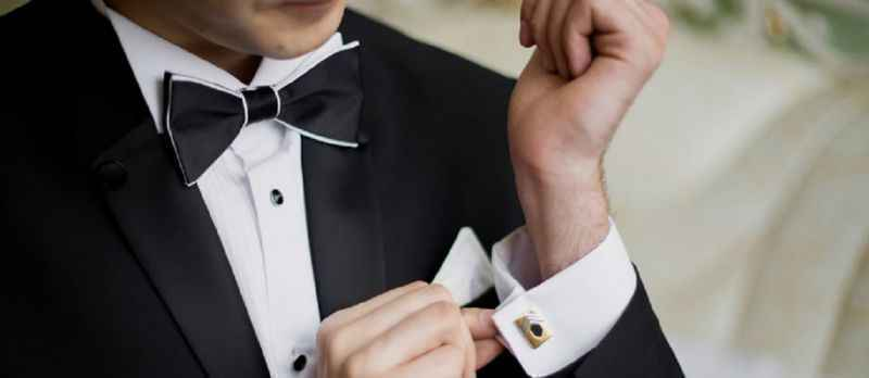 Ultimate Guide to Wear a Tuxedo by BespokeDailyShop Blog
