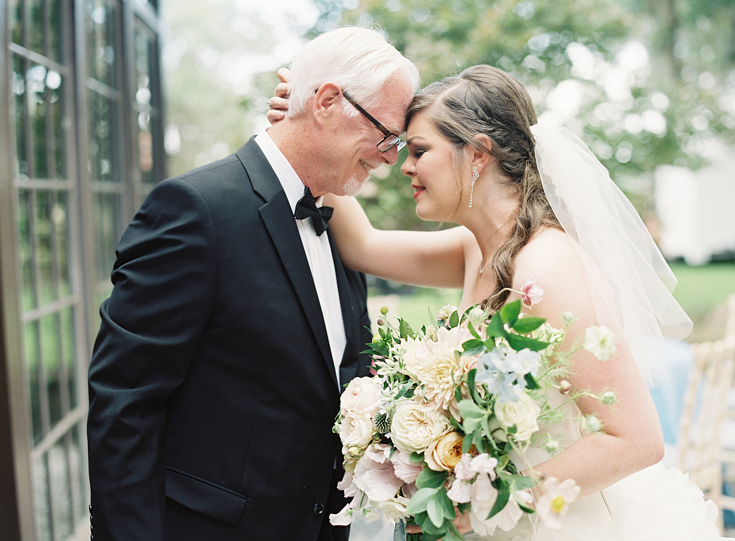 Wedding Looks for Dad by BespokeDaily Blog