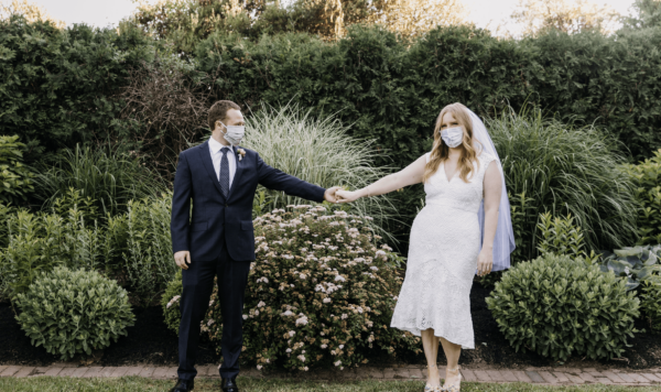 How to Throw a Micro Wedding in 2020 by BespokeDaily Blog